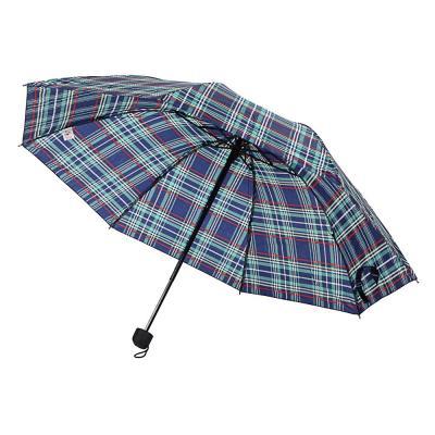 302-299 Зонт универсальный, механика, сплав, пластик, полиэстер, 55см, 8 спиц, 4-6 цветов