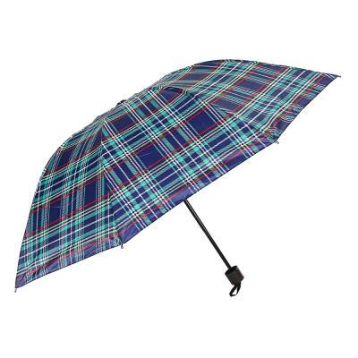 302-301 Зонт женский, механика, сплав, пластик, полиэстер, длина 55см, 8 спиц, 6 дизайнов,305Q
