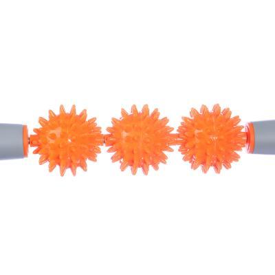 192-033 SILAPRO Массажер для разогрева мышц, 40см, НБК, ПП