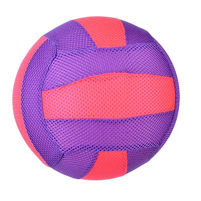 199-021 SILAPRO Мяч пляжный, сеточка 5 размер, ПВХ, полиэстер