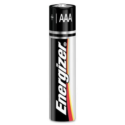 "917-054 Батарейки, 6 шт, щелочная, тип AАA (LR03), BL, Energizer MAX+Power Seal ""Alkaline"""