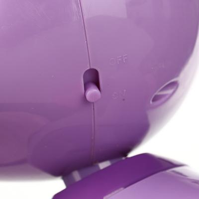 272-651 ИГРОЛЕНД Игрушка интерактивная робот-питомец, движ., звук,свет,пласт, 3ААА, 20х20х12см, 3 дизайна