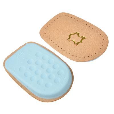 459-137 Подпяточники для обуви из натуральной кожи, латекс пара, р-р. 35-37, 38-40, 41-43, 44-46