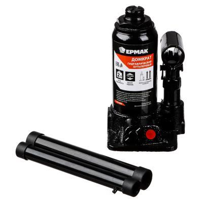 770-068 FALCO Домкрат гидравлический бутылочный 2 т, высота подъема 150-285мм