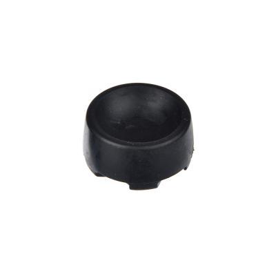 770-099 ЕРМАК Опора резиновая для подкатного домкрата, диаметр 39мм, высота 19мм