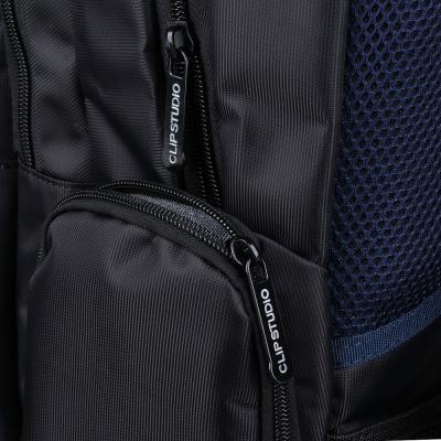 254-191 Рюкзак Энджин 42х30x22,5 см, 3 отделения, уплотненная спинка и лямки