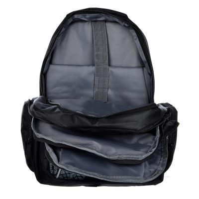 254-194 Шина Рюкзак подростковый, 42х30x22,5см, 3 отделения, 3 кармана, уплотненные спинка и лямки