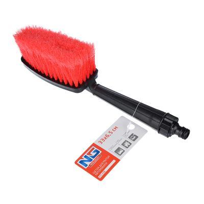 771-239 NEW GALAXY Щетка для мытья автомобиля под воду, 33х6,5см