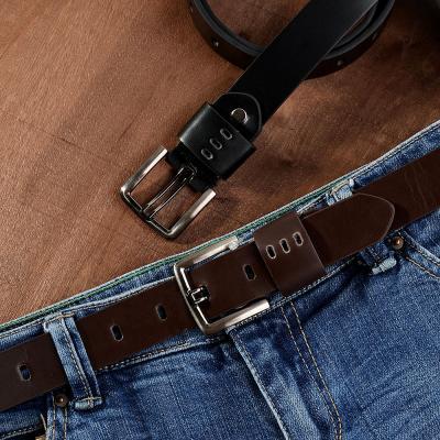 311-370 PAVO Ремень для мальчиков, ПУ, сплав, длина 80/90см, ширина 2,6см, 2 цвета, РД19-6