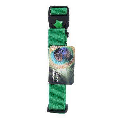 311-373 PAVO Ремень-резинка для мальчиков , пластик, полиэстер, длина 65см, ширина 2,3см, 2-4 цвета, РД19-9