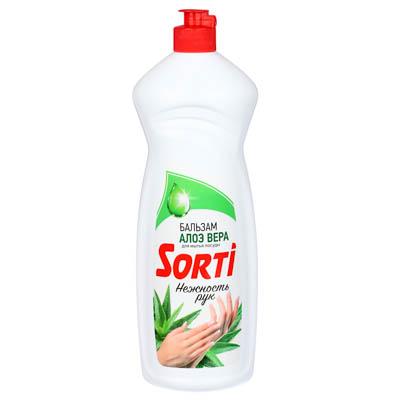992-044 Жидкость для мытья посуды Sorti в ассортименте, 900 мл, арт.1097-3/1103-3/1101-3