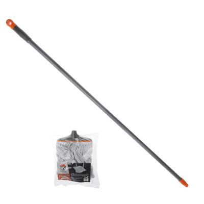 444-359 BY Швабра с насадкой из хлопка, вес 240 гр., длина ручки, 148 см
