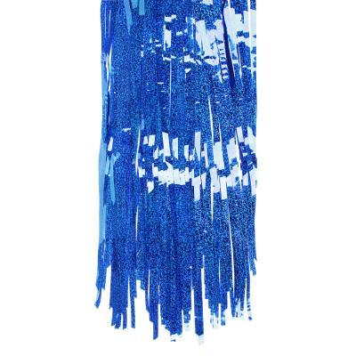 377-357 Дождик голографический СНОУ БУМ 200х100 см, ПВХ, 6 цветов