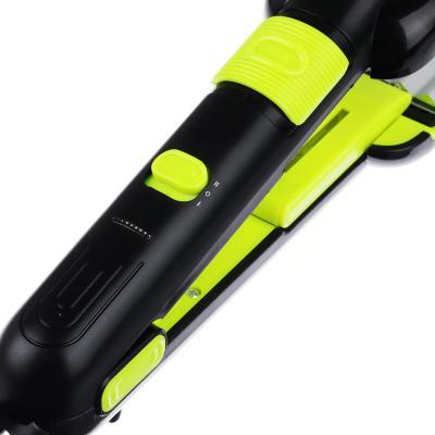 259-152 Стайлер для волос 2в1 LEBEN, гофре/утюжок