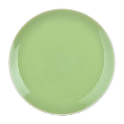 824-104 MILLIMI Радуга Набор тарелок 4шт., 18,8см, керамика, 4 цвета