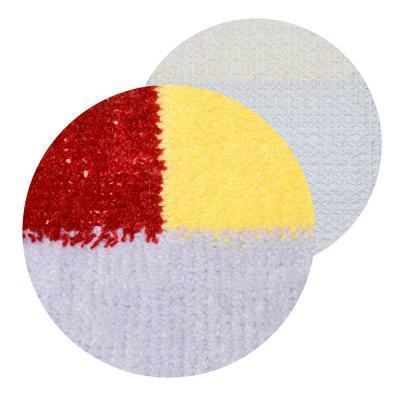 462-649 VETTA Набор ковриков 2шт для ванной и туалета, акрил, 50x80см + 50x50см, 4 дизайна