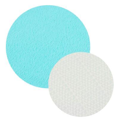 """462-660 VETTA Набор ковриков для ванной """"Коралл"""", 75х45см + 45х40см, микрофибра, 4 цвета"""