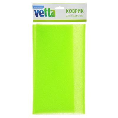 441-133 VETTA Коврик для холодильника, поролон, 47х30 см