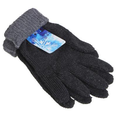 363-202 Перчатки мужские, размер универсальный, 100% полиэстер, 3 цвета