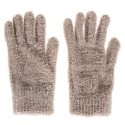 363-246 Перчатки молодежные, размер универсальный, 100% акрил, 3 цвета