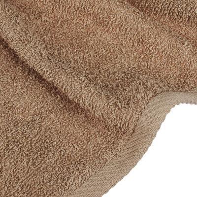 "492-099 Полотенце махровое PROVANCE ""Грейс"" 30х70см, 100% хлопок, 2 цвета"