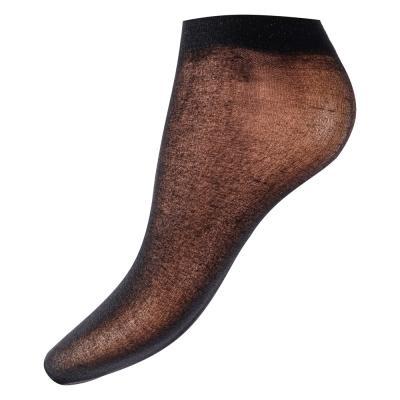 312-458 Носки женские 40 den, 5 пар, 97% полиамид, 3% эластан, 2 цвета