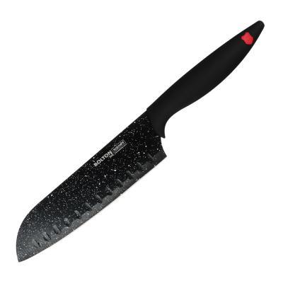 803-284 SATOSHI Болтон Набор ножей кухонных 6пр, в магнитной коробке