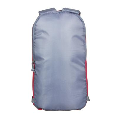 367-089 PAVO Рюкзак, ПВХ, 23х40х12см, 4 цвета