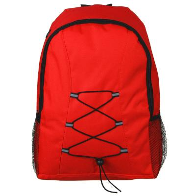 367-090 PAVO Рюкзак, полиэстер, 29х43х15см, 2 цвета