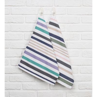 """434-063 Кухонное полотенце PROVANCE """"Настроение"""", 100% хлопок, 40х60 см, 2 дизайна"""