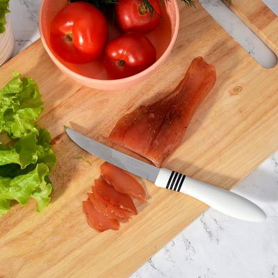 871-504 Нож для мяса 12,7 см Tramontina Cor&Cor, 23465/285 (цена за 2 шт.)