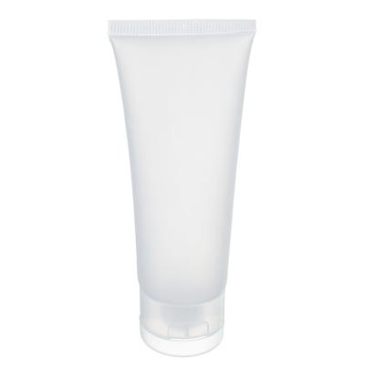 357-189 Тюбик для косметических средств ЮниLook, 50 мл, белый