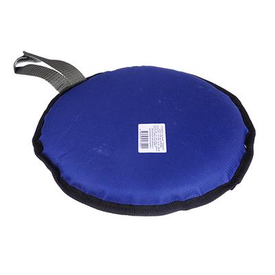 078-006 Санки-ледянки с ручкой мягкие, 33х1см, ПВХ /оксфорд 600