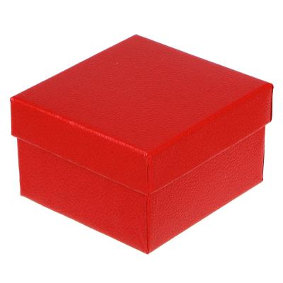 207-046 Коробка подарочная, 9х8,5х5,5 см, 3 цвета, арт.2108