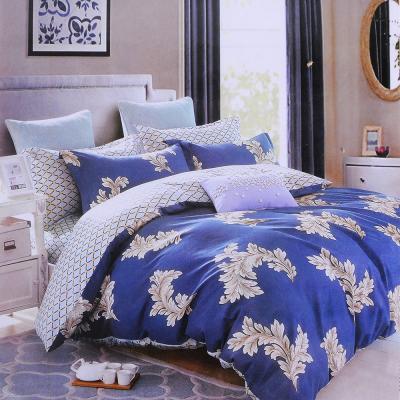 421-240 Комплект постельного белья евро PROVANCE поликоттон, 65% ПЭ, 35% хлопок, 8 дизайнов