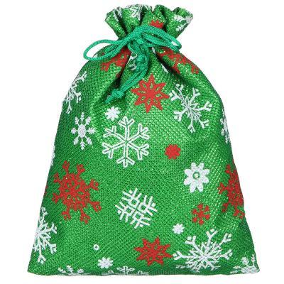 369-384 Мешок подарочный, 15х20 см, 5 цветов