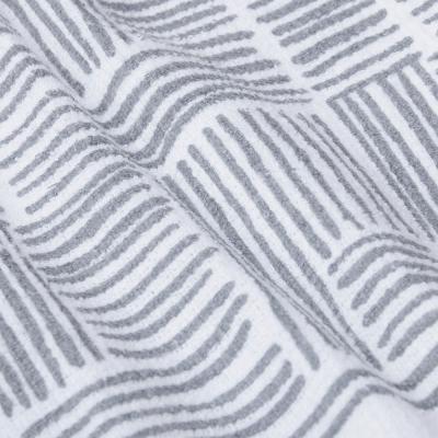 434-073 Кухонное полотенце PROVANCE Ассорти 80% хлопок 20% полиэстер, 38x63см, 3 дизайна