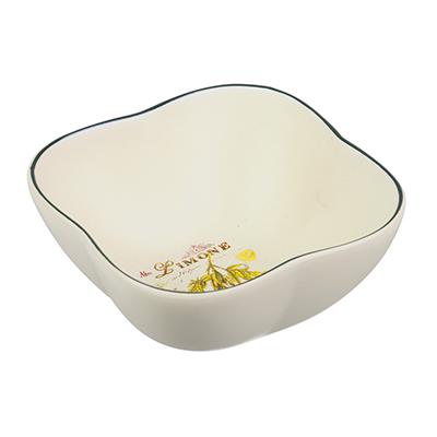 824-337 MILLIMI Вилладжио Набор розеток для варенья 2пр., 10x4,5см, керамика