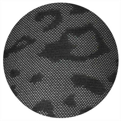 048-023 Колготки капроновые 20DEN с рисунком сафари, 90% полиамид, 10% эластан, р-р S/M(1/2), L/XL(3/4)