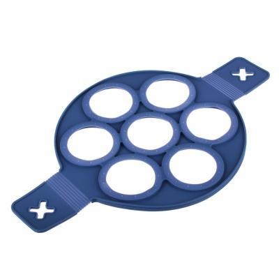 891-325 VETTA Форма силиконовая для приготовления оладий, котлет и яиц, d=23см