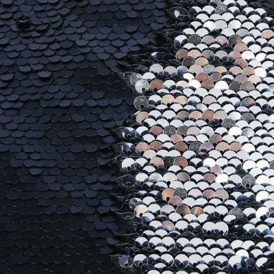 "497-039 PROVANCE Наволочка декоративная 40х40см, полиэстер, ""Пайетки"", 4 цвета"