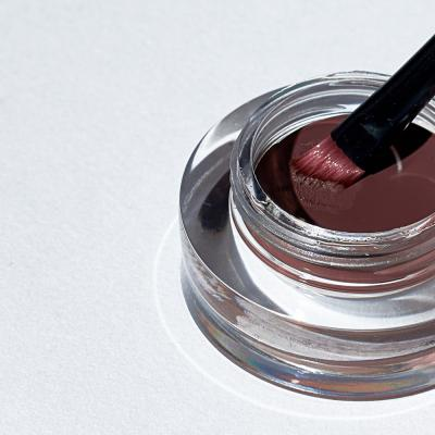 330-324 ЮниLook Гелевая подводка для глаз и бровей ЕЛ-19, 3,3гр, 2 цвета
