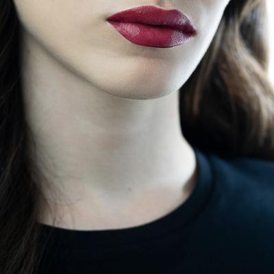 330-337 Помада для губ ЮниLook, матовая жидкая 2-х цветная, 4,5 мл, 6 тонов