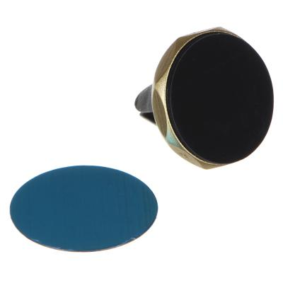 733-024 NEW GALAXY Держатель телефона магнитный на дефлектор, пластик