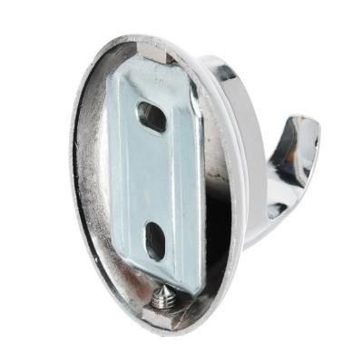 555-001 Sonwelle Крючок с креплением, металл