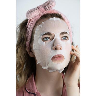 330-351 ЮниLook Маска для лица с антиоксидантным эффектом для сияния кожи с гранатом, 22мл