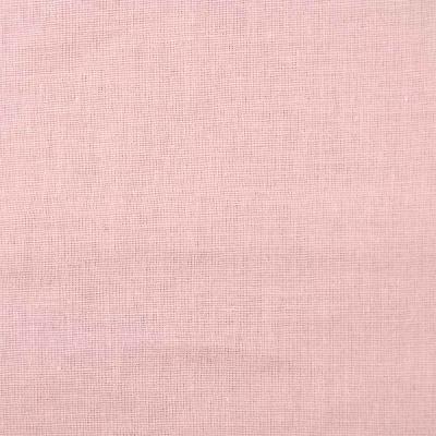 432-037 Простыня 2,0 PROVANCE, 180х220 см, хлопок, графит/нежно-розовый