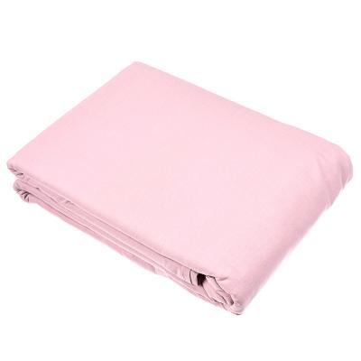 432-039 Пододеяльник  1,5 PROVANCE, 145х215 см, хлопок, графит/нежно-розовый
