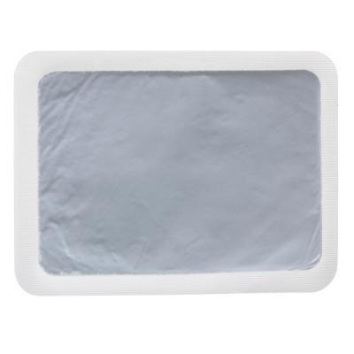 019-067 Блок для тела самонагревающийся самоклеящийся, 1шт, нагрев до 7-8 часов, 8,5х12см, PE, соль