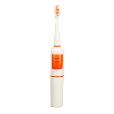 263-007 Зубная щетка электрическая BY, 1АА
